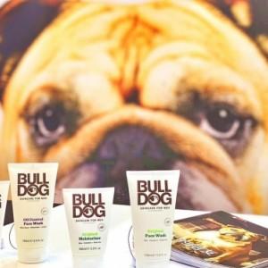 英国国民品牌Bulldog闪耀美博会,给男士最天然纯净的关爱