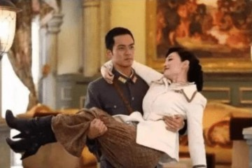 为啥电视剧公主抱那么轻松当看到全身照后宽恕我笑出猪叫声