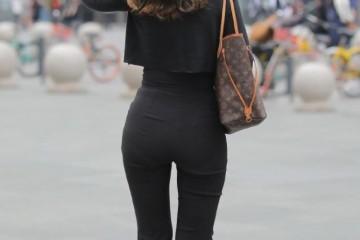 精约时髦熟女风让人无法自拔气质美人都喜爱