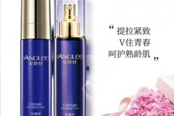 化妆品市场年轻化,探析安婕妤背后的抗衰老商业布局