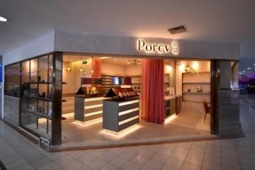 Porcv珀瓷品牌首家线下产品体验中心北京开业 开启瓷感美肌新体验