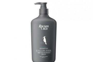 国潮去屑品牌推荐:雨洁啄木鸟洗发水专注中国人头皮养护